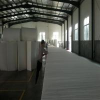 Buy cheap 500g Spray Booth Ceiling Filte from wholesalers