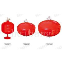 Buy cheap 6-12KG Hanging dry powder Fire Extinguisher from wholesalers