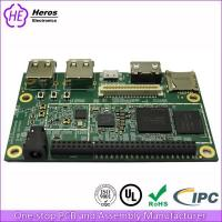 Buy cheap quick PCB assembly quote China with detailed BOM list price from wholesalers
