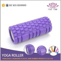 Buy cheap Non Toxic Eco-friendly Import foam roller new design Company product