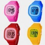 Buy cheap Luminous Silicone Watch Manufacturer Product No.:SW001 from wholesalers