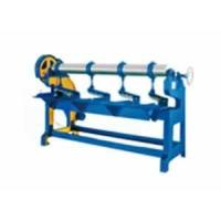 Buy cheap Four Link Slotting Machine product