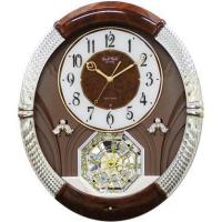 Buy cheap Rhythm Joyful Moment Wall Clock 4MH821WD23 from wholesalers