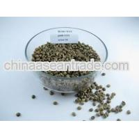 Agriculture green coffee beans with competitive price