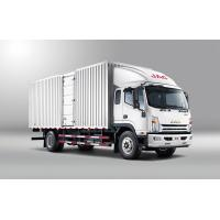 Buy cheap JAC 4x2 van truck 5Tons from wholesalers