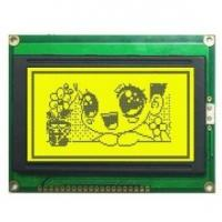 Buy cheap Graphic Matrix LCD Module LCM Display 128X64 from wholesalers