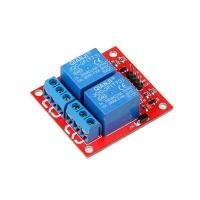 Buy cheap 2-Channel Relay module from wholesalers