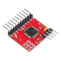 Buy cheap XZN PPM encoder module from wholesalers