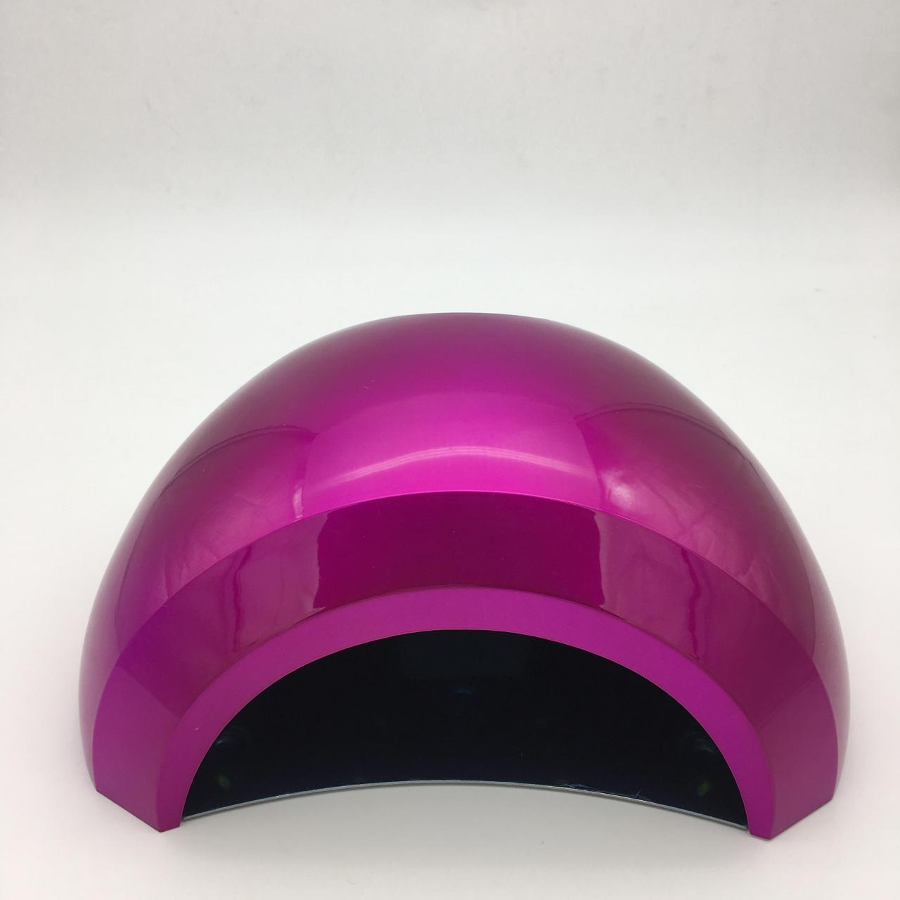 Buy cheap Nail Dryer 48W round shape uv led nail lamp from wholesalers