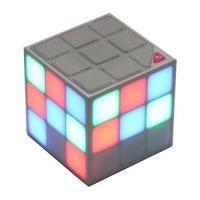 Buy cheap New Fashion Rubik Cube Portable Small Wireless Bluetooth Speaker for Mobile Q7 from wholesalers