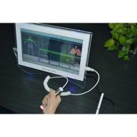 Buy cheap Full Touch Screen Quantum Magnetic Analyzer HS-2008FP from wholesalers
