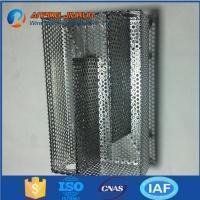 Buy cheap Hot sales bbq pellet tube smoker 12 inch stainless steel perforated tube product