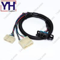 Buy cheap OBDII Electrical Connectors (43) YH1009 Y cable from wholesalers