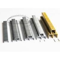 Buy cheap 1400 Stainless industrial staple from wholesalers