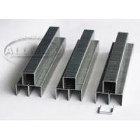 Buy cheap 88 Chisel Point Industrial Staple from wholesalers