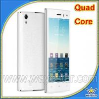 Buy cheap Latest Low Price 4.5 inch Quad Core 3G 850/1900/2100 Mobile Phone K450 for Latin America Market from wholesalers