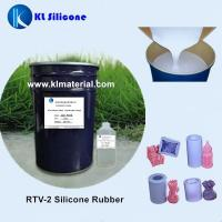 China RTV-2 Silicone Rubber for candle mold on sale