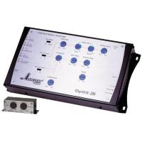 Buy cheap Optidrive 2 Way Electronic Crossover Network w/Remote Bass Boost Level Control from wholesalers