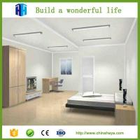 Buy cheap Superior quality small prefab houses cheap and Bungalow Malaysia house for sale from wholesalers