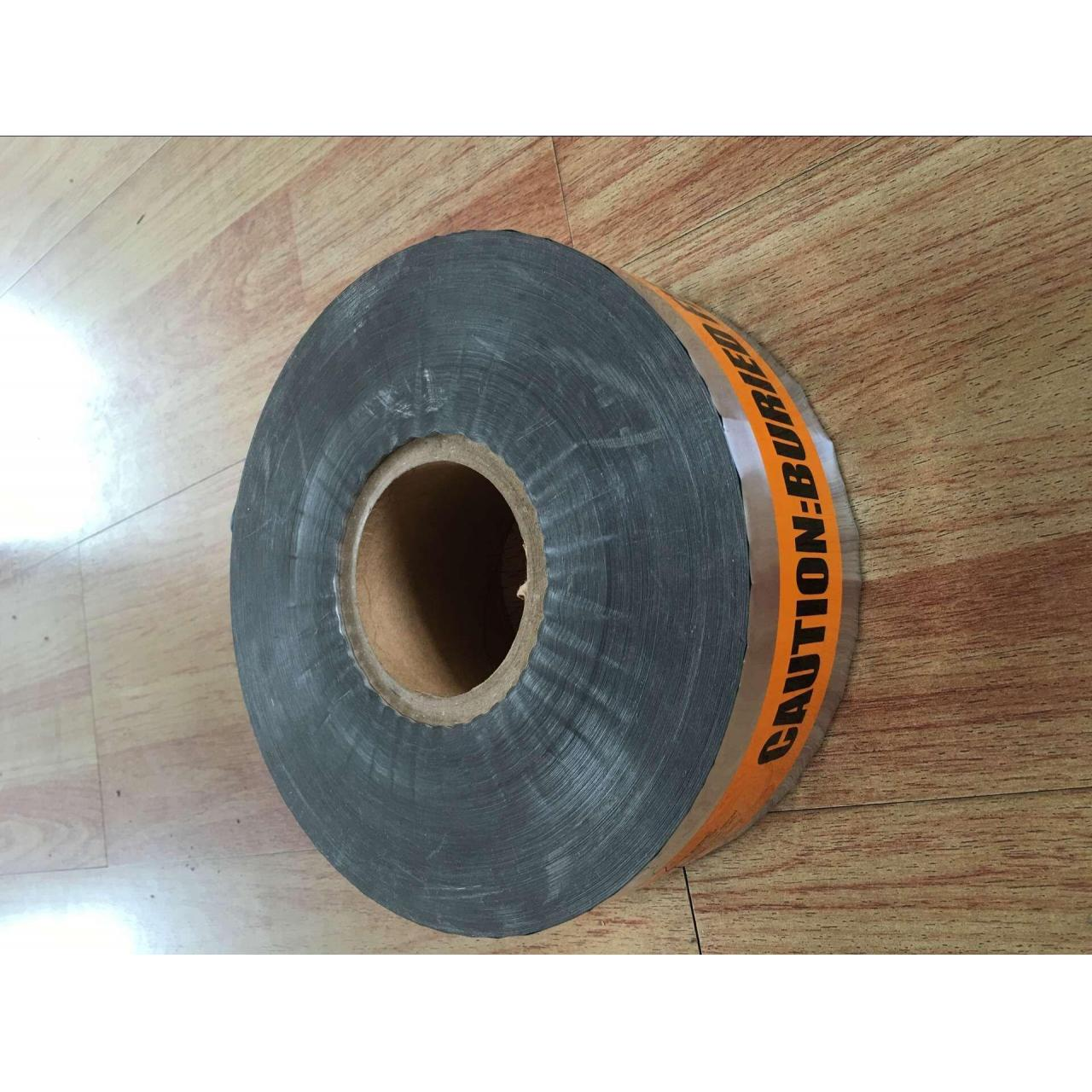 Buy cheap Traffic Roadway Safety facilities Underground Detectable Warning Tape from wholesalers