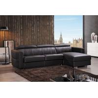 Buy cheap Transformer Sectional Sleeper Sofa with Hidden Bed Mattress and Adjustable Headrests from wholesalers