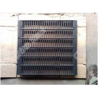 Buy cheap Ductile iron drainage channel from wholesalers