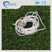 Buy cheap UV resistant inside polywire electric fence farm using fence wire from wholesalers