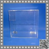 Buy cheap Table Top Acrylic Candy, Sweet, Bulk Food Storage Display Box from wholesalers