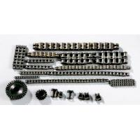 Buy cheap Bearing Heavy Duty Cranked Link Transmission Chains from wholesalers