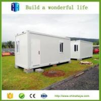 Buy cheap prefabricated shipping container dormitory house malaysia prices from wholesalers