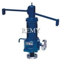 Buy cheap Impulse Spring Safety Valve from wholesalers