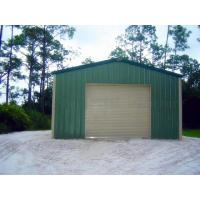 Buy cheap Steel Frame Carport Metal Kits from wholesalers