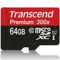 China Transcend Micro SD Card SDHC Class10 on sale