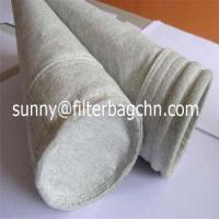 China Anti Static Polyester Filter Bags for Dust Collectors on sale