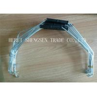 Buy cheap 3L - 20L Metal Handle For Plastic Buckets With White Durable Plastic Grip from wholesalers
