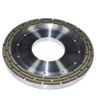 Buy cheap Silicon Wafer Back Grinding Wheels for Thinning and Fine Grinding from wholesalers