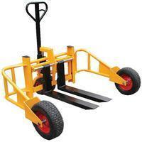 Buy cheap All Terrain Pallet Truck from wholesalers