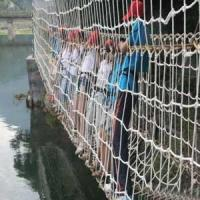 Buy cheap rope cargo net from wholesalers