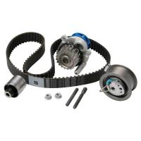 Buy cheap Timing Belt Kit Water Pump VW Passat 1.9 TDI Engine Cambelt Chain from wholesalers