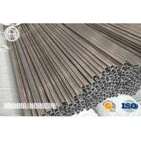 Buy cheap UNS N06625 Inconel 625 nickel alloy pipes from wholesalers