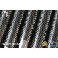 Buy cheap 6160 Aluminum Fin Steel Tubing from wholesalers