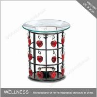 Buy cheap Glass and metal holder oil burner-WNE130B1 from wholesalers