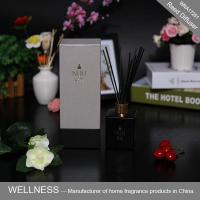 Buy cheap New design reed diffuser with rattan stickers-WNA17251 from wholesalers