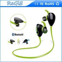 Buy cheap High-end Portable Wireless Active Noise Cancelling Bluetooth V4.1 Headphone Sport from wholesalers