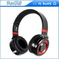 Buy cheap Wireless Bluetooth Headphones With Mic Support TF Card FM Radio Stereo Headset Sound Intone from wholesalers