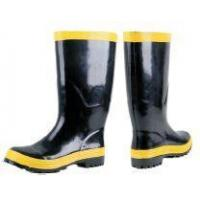 Buy cheap Rubber Safety Shoes from wholesalers