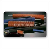 Buy cheap Silicone Rubber Roller from wholesalers