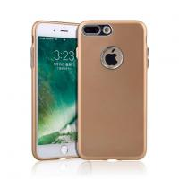Buy cheap Factory Wholesale Phone Case Liquid Silicone Cover For Iphone 7 Plus from wholesalers