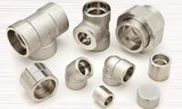 Buy cheap Forged Socket weld Pipe Fittings from wholesalers