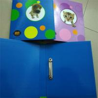 Buy cheap Office  Lever arch file folder1 from wholesalers